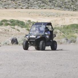 Nevada Trail Mapping Collaborative