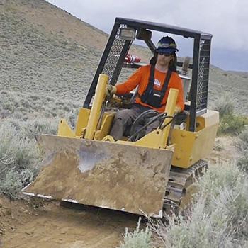 Shoshone Trail Assessment